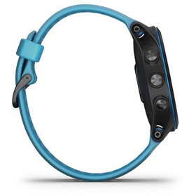 Garmin Forerunner 945 Tri Bundle blue
